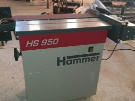 Công ty TNHH Kỹ Nghệ Sói Bình Dương sử dụng Máy chà nhám cạnh Hammer HS950